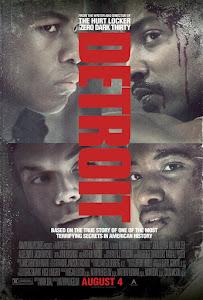 Detroit Poster