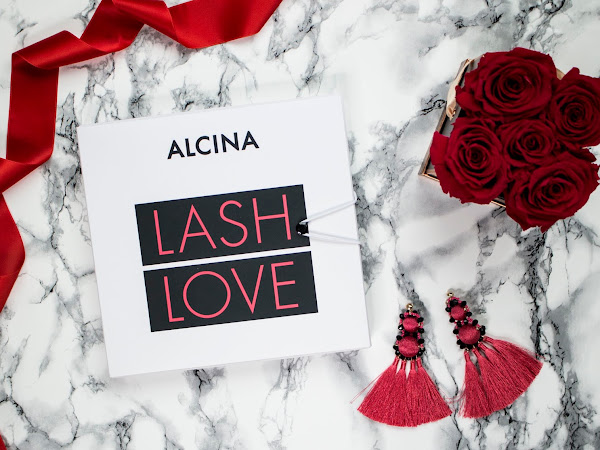 Lash Love Mascaras by Alcina