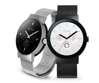 iMCO's CoWatch launched as the world's first smartwatch integrated with Amazon Alexa