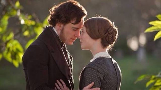 jane eyre film yorum