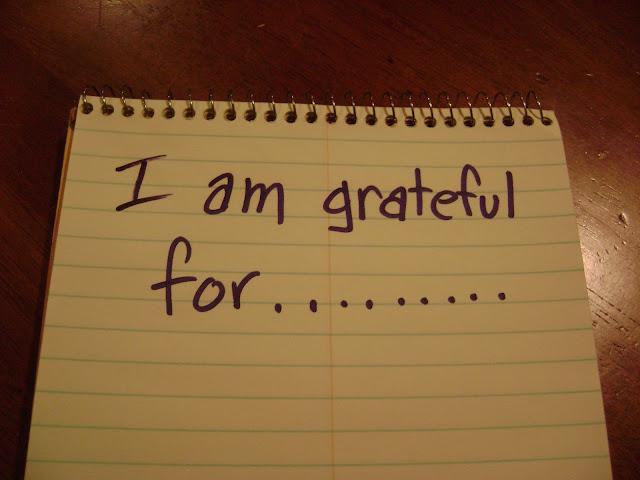 Jangan Mengucap Syukur, Lakukan Saja Hal Ini! Simak Alasannya