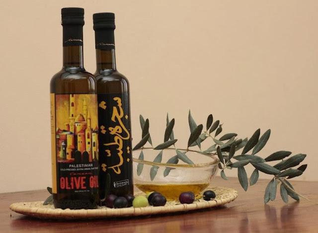 Ibuprofen-like activity in extra-virgin olive oil
