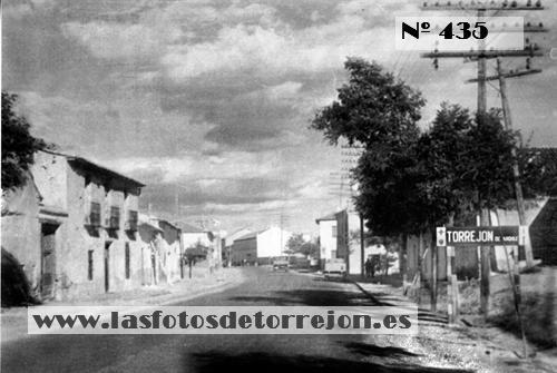 Historias matritenses madrid y la red de autov as 4 la a 2 - Fotos de torrejon de ardoz ...