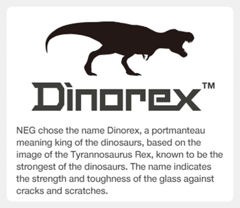 Dinorex