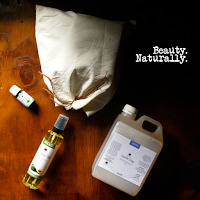 Promo Bundle with Peppermint Essential Oil, Avocado Oil and Unscented Castile Soap