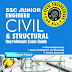SSC Junior Engineer Civil and Structural Engineering Recruitment Exam Guide - Free Download PDF - www.CivilEnggForAll.com Exclusive