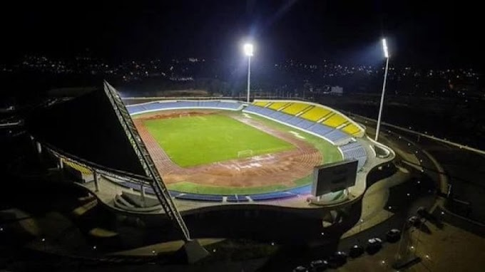 ECG cuts power to new Cape Coast Stadium over GHC719k debt