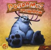 Pogromcy Potworów (wyd. FoxGames)