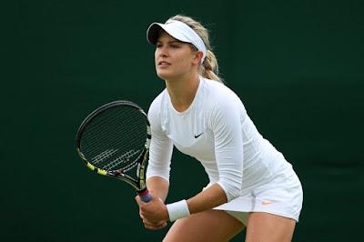 Practica tenis sin lastimarte