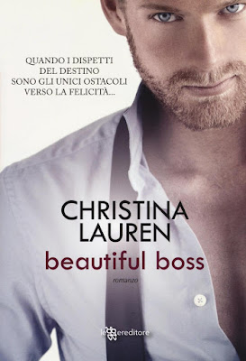 """Beautiful Boss"""