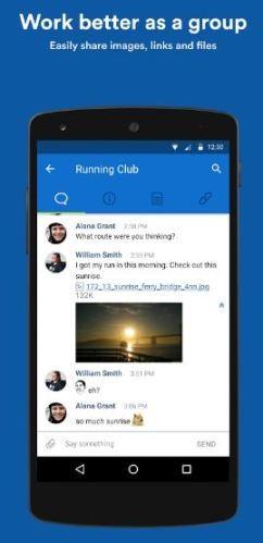 HipChat: l'app che permette di effettuare; chat, video-chat, telefonate, conferenze fra più utenti e molto altro gratis.