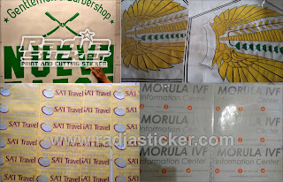 Cutting stiker jogja