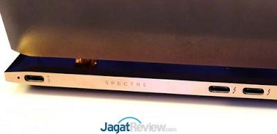 Spectre USB 3 Slot