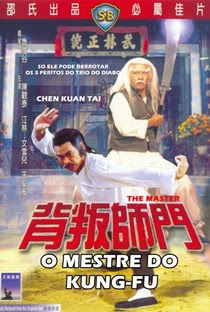 Baixar Filme Mestre do Kung Fu Dublado Torrent