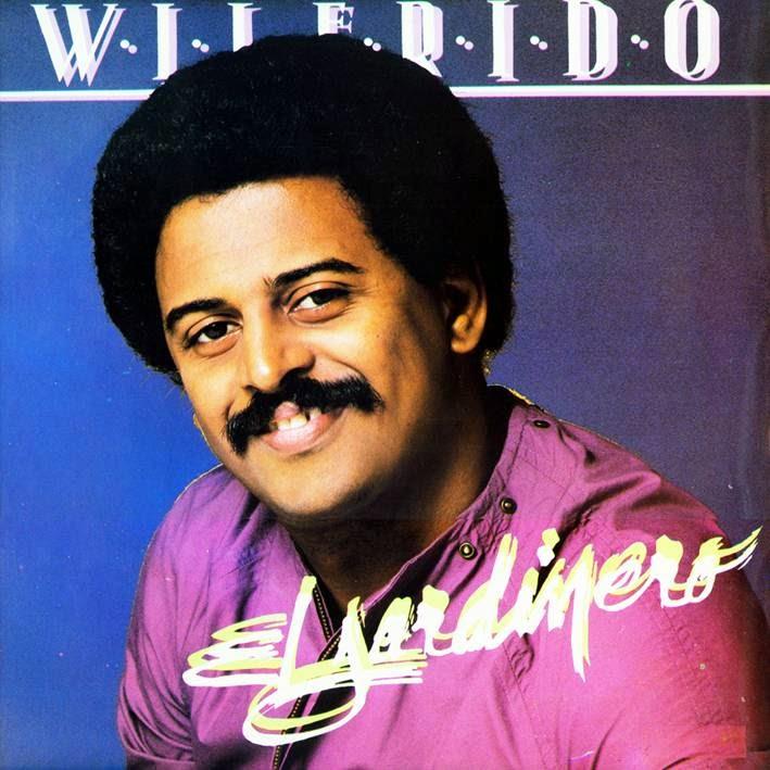 EL JARDINERO - WILFRIDO VARGAS (1984)