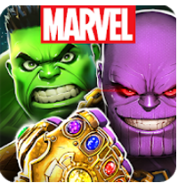 MARVEL Avengers Academy Pro Apk v2.40