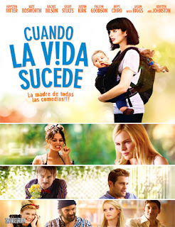 Cuando la vida sucede (2011) | 3gp/Mp4/DVDRip Latino HD Mega