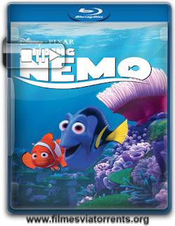 Procurando Nemo (Finding Nemo) Torrent - BluRay Rip