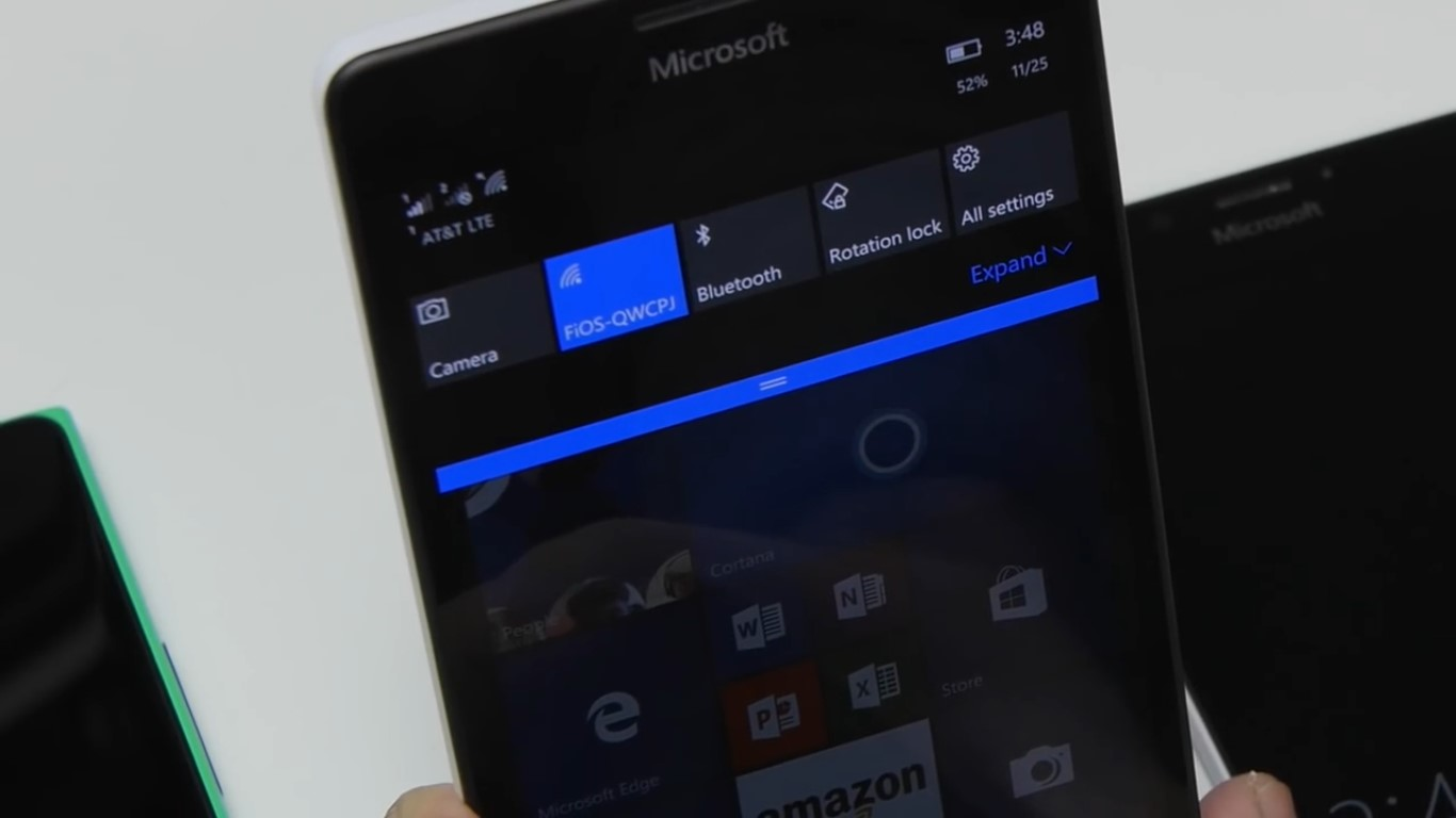 How to get FCU on unsupported Lumia