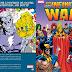 DESCARGA DIRECTA: Infinity War Comic (Español)
