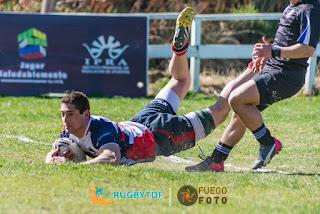 Regional de Clubes - Tierra del Fuego invicta