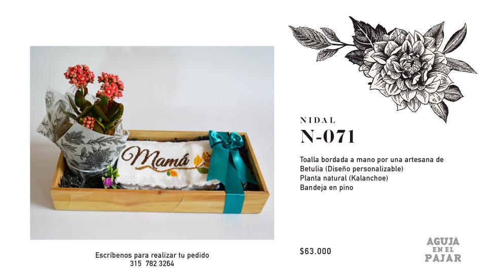 NIDAL N-071