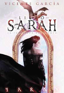 Reseña: El libro de sarah
