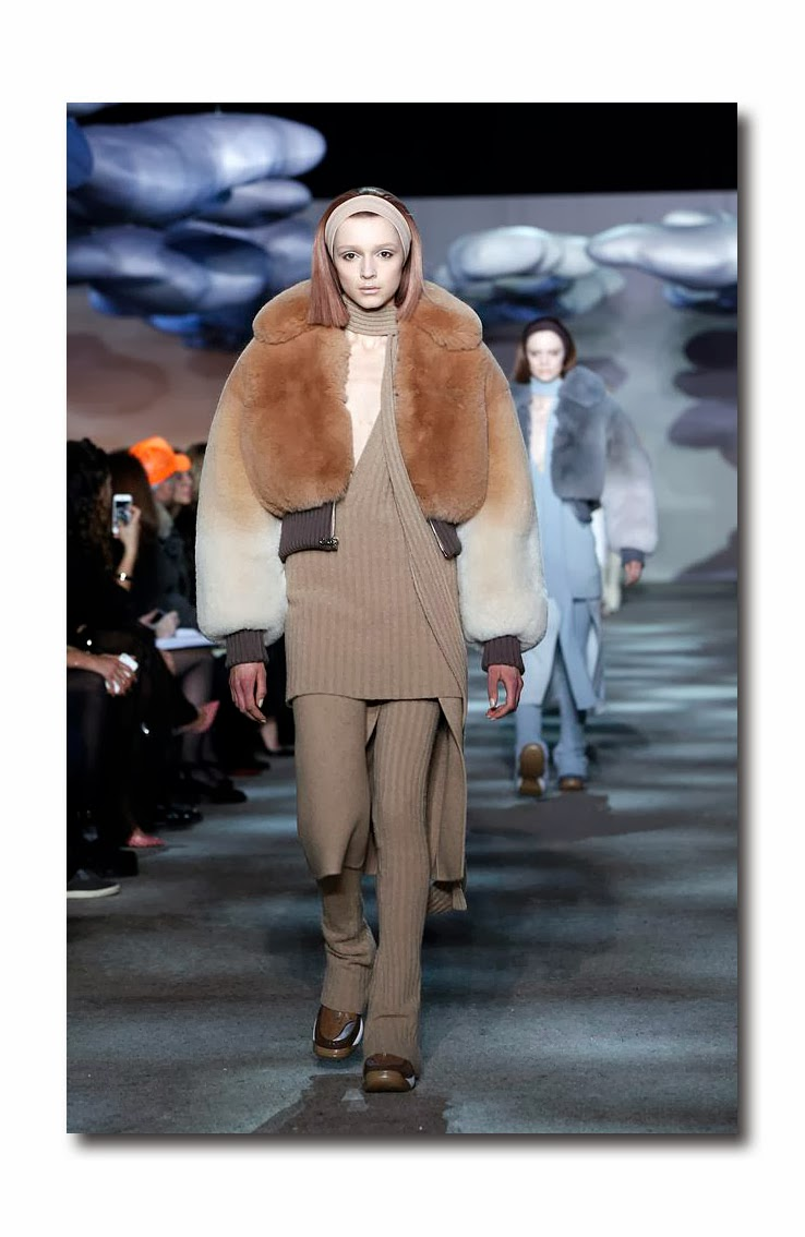 d9664df8f2 New York Fashion Week  Notes   Observations