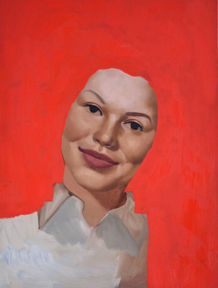 Tracy Kerdman