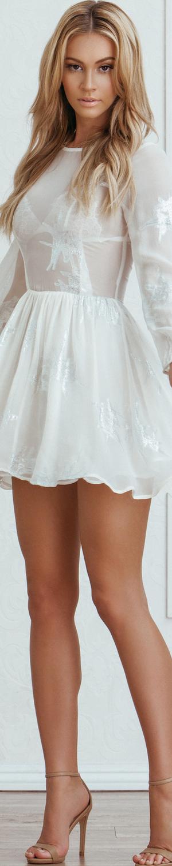 Lurelly Sicily Silk Dress