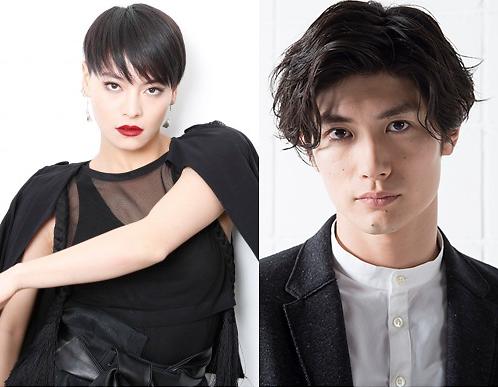 The Doramas: Miura Haruma está namorando Sugawara Koharu