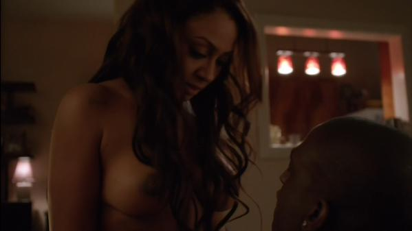 lathan nude scene Sanaa