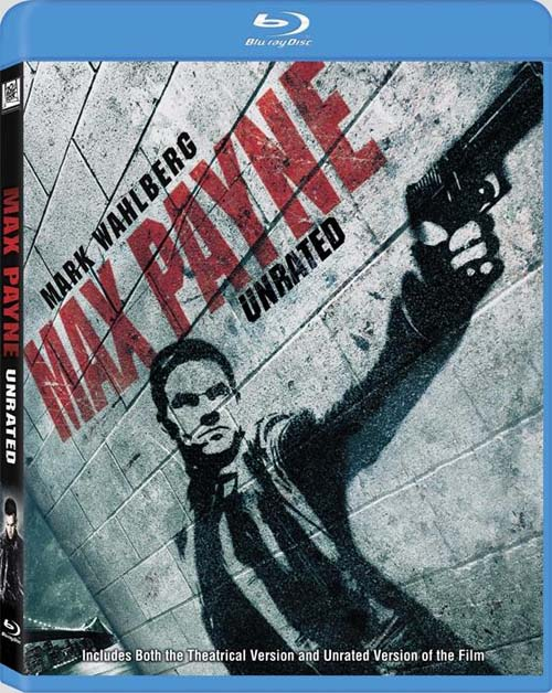 Download Movies For Free Mediafire Max Payne 2008 Brrip