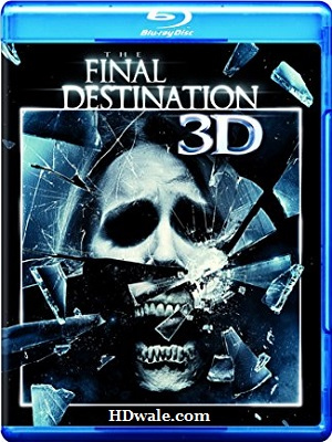 The Final Destination (2009) Movie 1080p & 720p BluRay