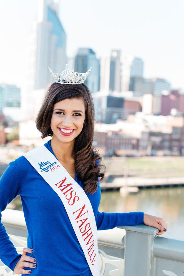 Teen Jeanette Morelan Wins Miss 49