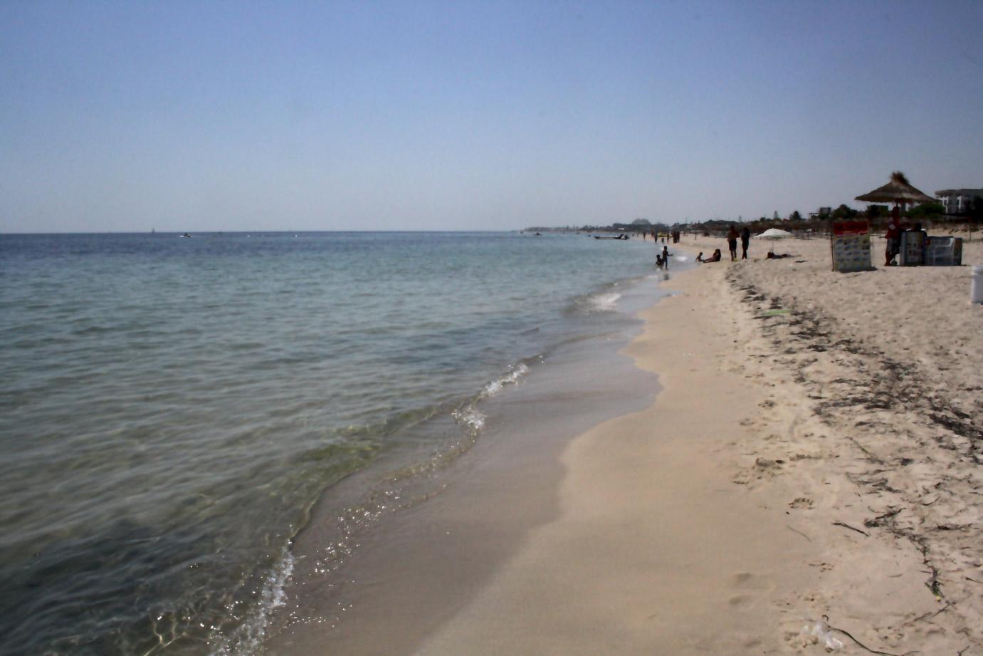 TUNISIA: PHOTO DIARY II. 7