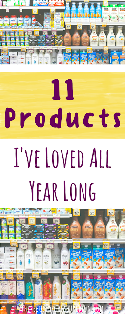 11 Products I Love | The best coffee, tea, beauty products, and healthy snacks.