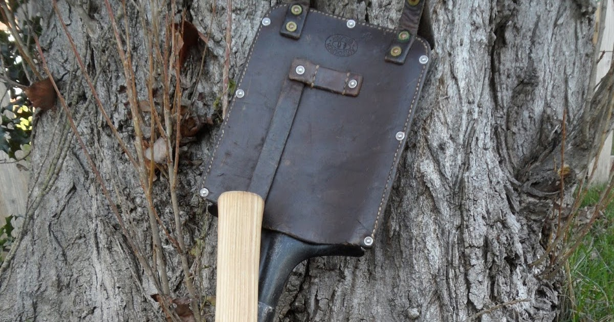 Four Bees Swiss Military Reserve Hatchet Circa 1980 S