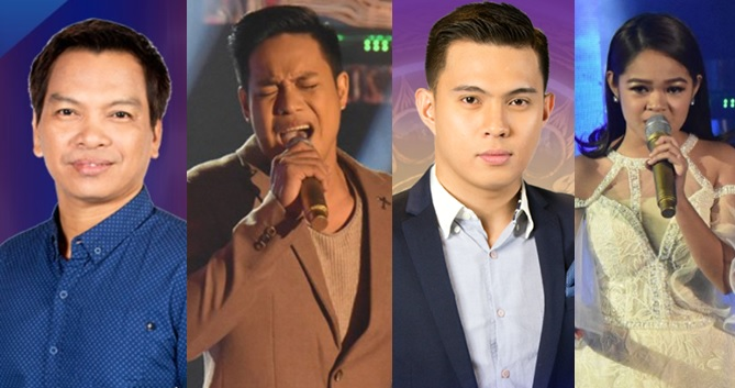 "Meet the 12 Grand Finalists of ""Tawag ng Tanghalan"" Season 2"