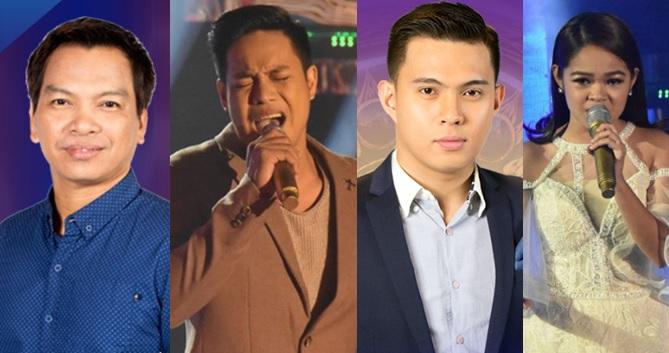 """Meet the 12 Grand Finalists of """"Tawag ng Tanghalan"""" Season 2"""