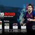 Download PES 2019 English Version V7 PPSSPP