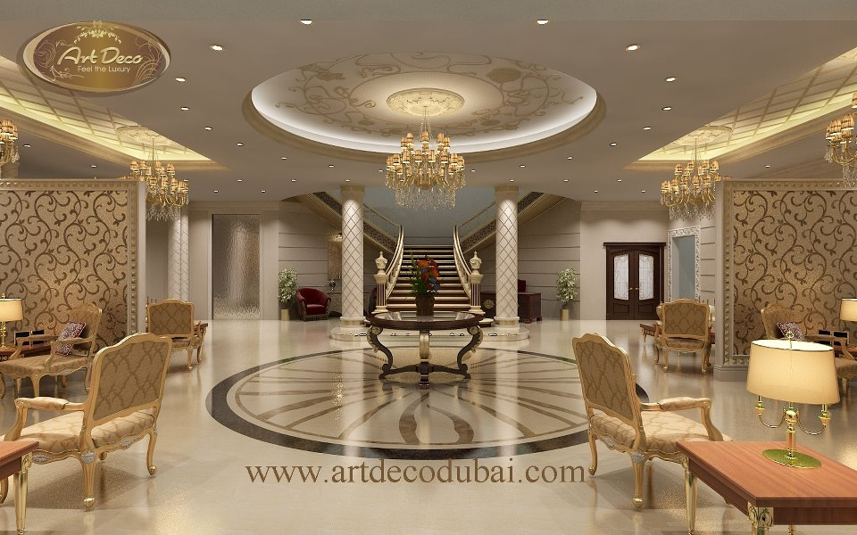 * خليجية *: LUXURY HOME INTERIORS