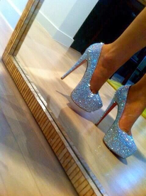 info for 7be6d be1a4 More Fabulous Pins: Christian Louboutin Heels: Those Famous ...