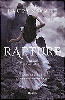 Rapture PDF