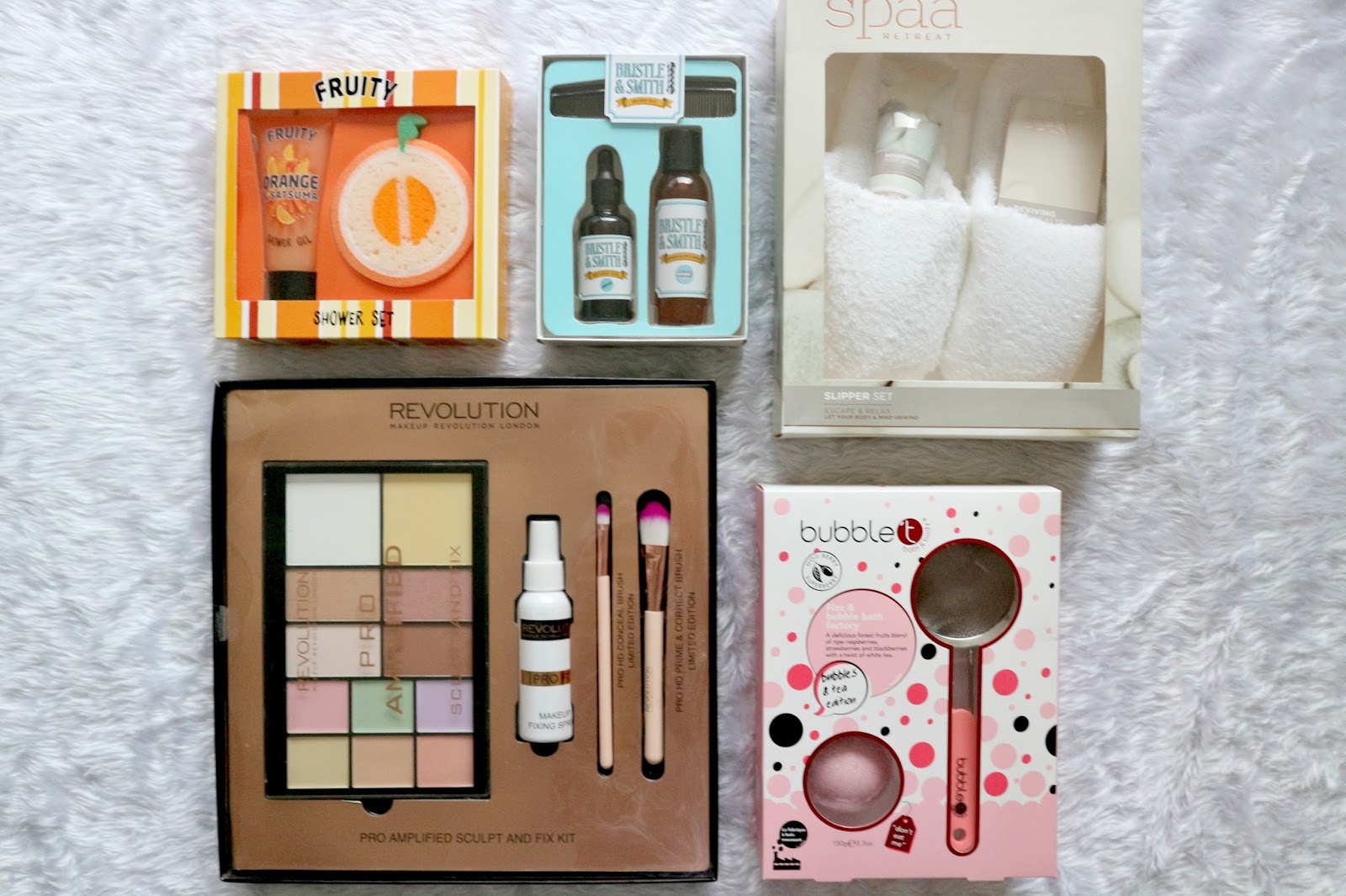 The Best Of Beauty Gift Guide A Superdrug Giveaway Ellis