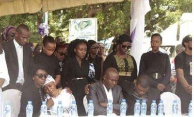Mchungaji wa Muna amtaka arudiane na mumewe