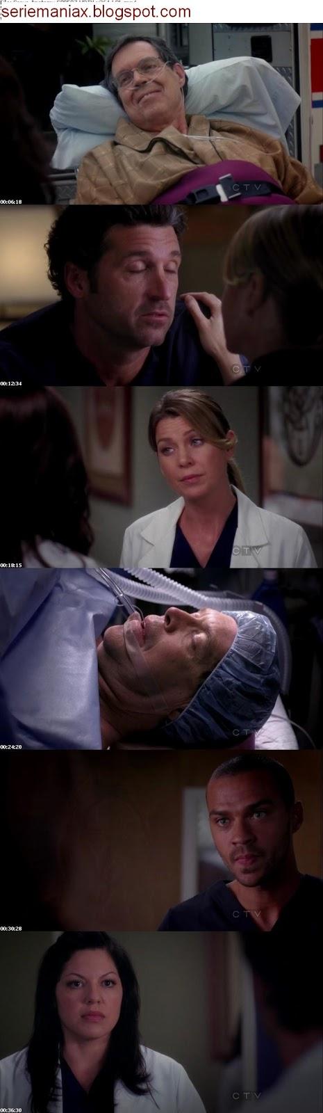 Descargar Greys Anatomy 9x07 I Was Made for Lovin' You ...