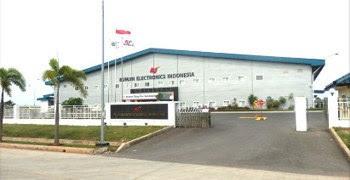Lowongan Kerja Jobs : MARKETING STAFF, PURCHASING STAFF Lulusan Baru Min SMA SMK D3 S1 PT Bumjin Electronics Indonesia