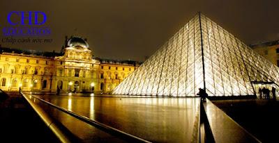 Kinh nghiệm bỏ túi khi du học Pháp