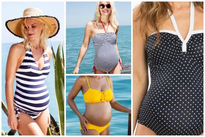 Life by envie de fraise - bañadores, bikinis y tankinis premamá